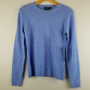 Tahari Pure Luxe 100% Cashmere Sweater NWT